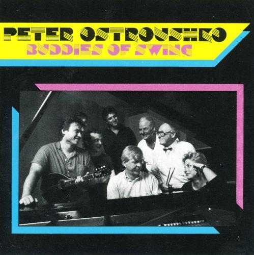 Peter Ostroushko - Buddies of Swing