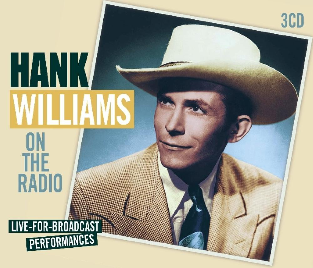 Hank Williams - On the Radio