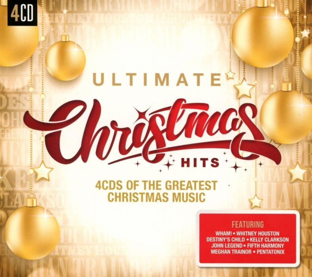 Various Artist - Ultimate. ...Christmas ...