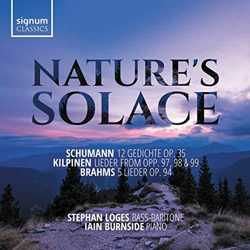 LOGES, STEPHAN - NATURE'S SOLACE