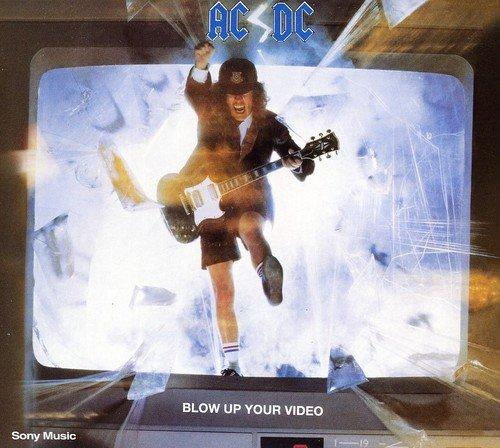 AC/DC - Blow Up Your ...