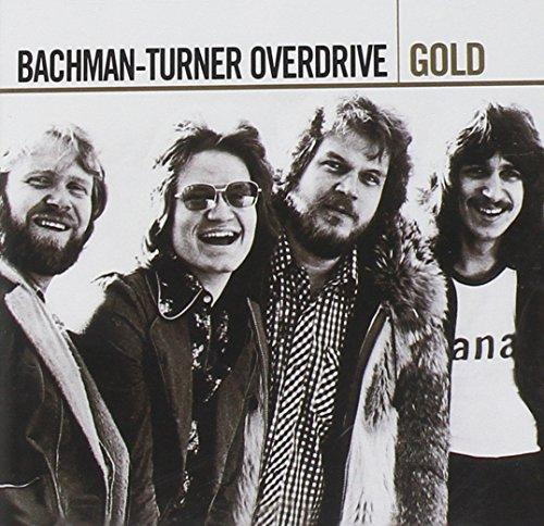 Bachman-Turner Overdrive - Gold