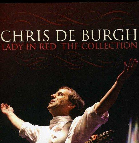 Burgh, Chris De - Lady In Red: the Collection
