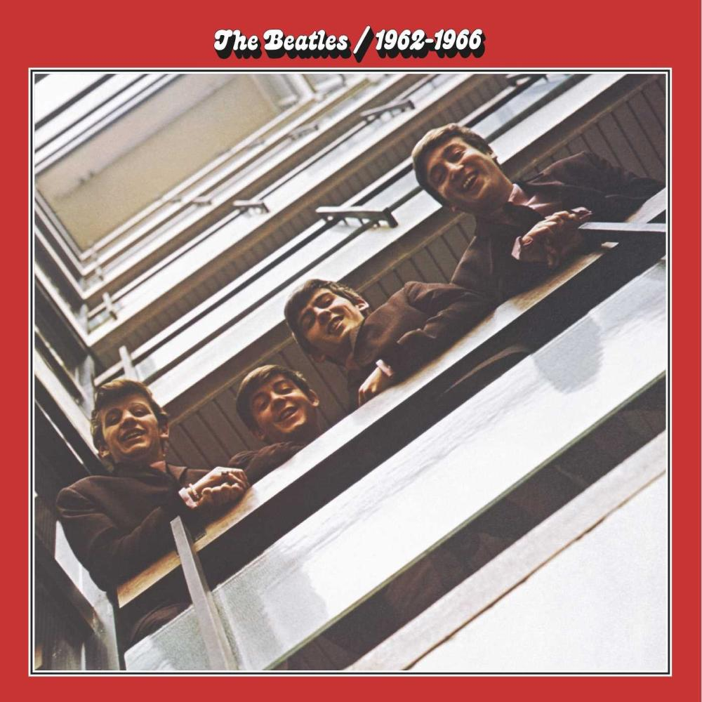 Beatles - The Beatles 1962 1966