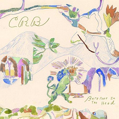 Robinson, Chris -Brotherh - Barefoot In the Head