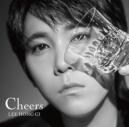 HONG-GI, LEE - CHEERS