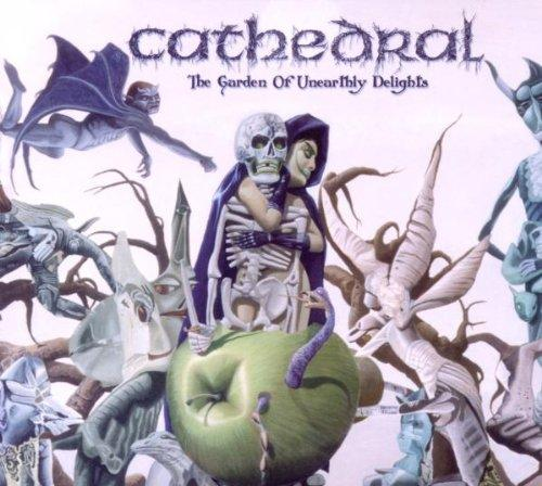Cathedral - Garden of Unearthly Delig
