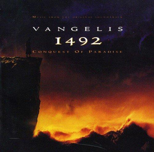 Ost / Vangelis - 1492 Conquest of Paradise