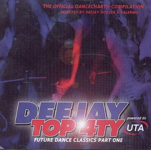 V.A. - DEEJAY TOP 4TY PART ONE