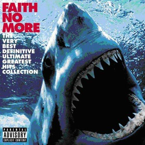Faith No More - Very Best Definitive Ultimate