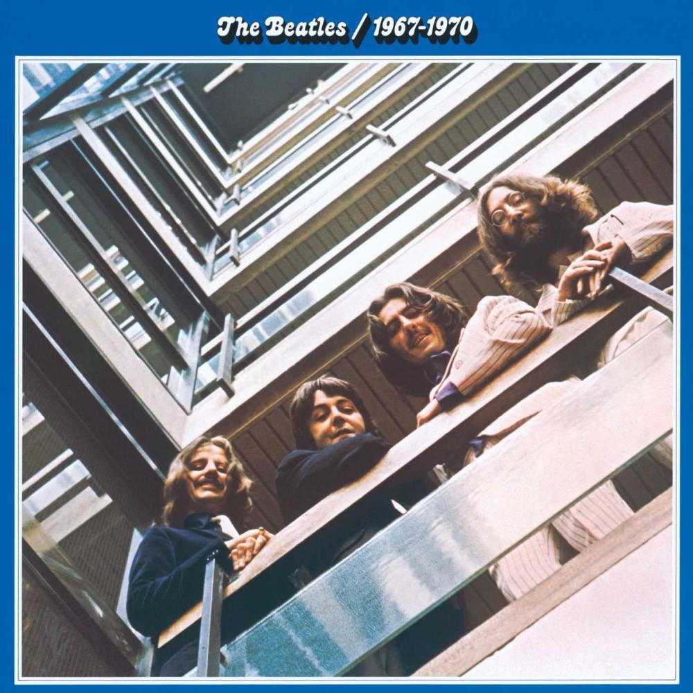 Beatles - The Beatles 1967 1970