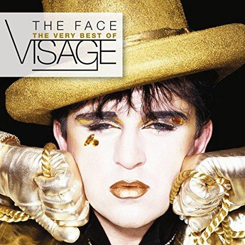 Visage - Face - Best of