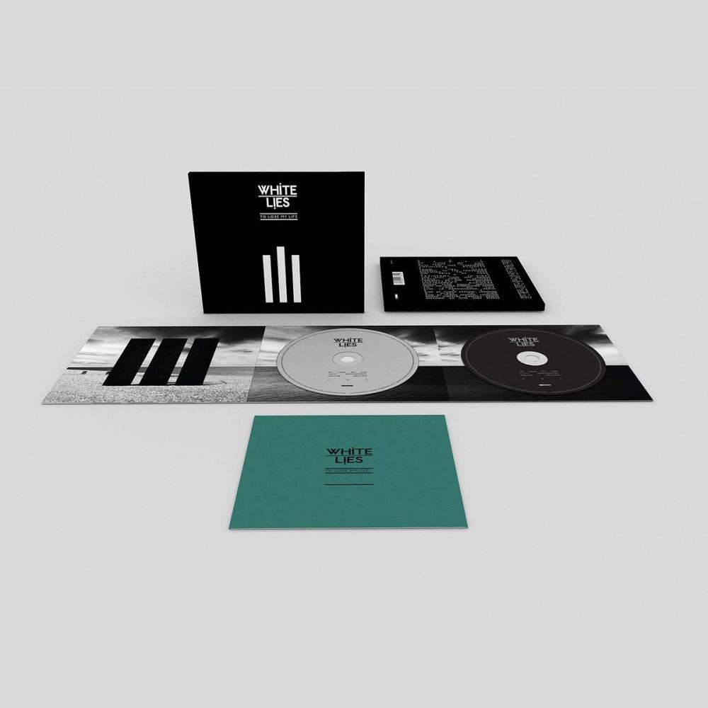 White Lies - To Lose My Life.../Deluxe