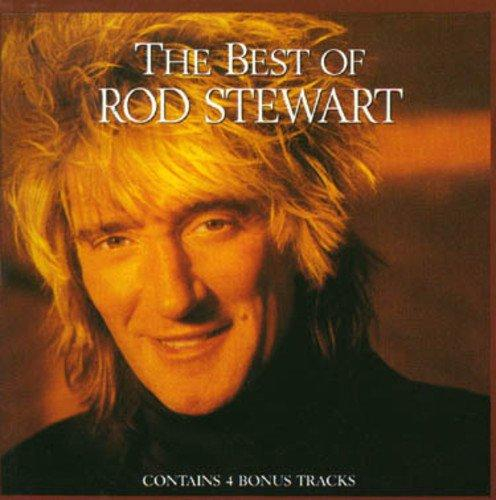 Rod Stewart - Best of Rod Stewart,The