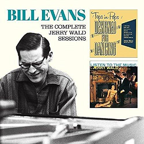 Bill Evans - Complete Jerry Wald Sessions