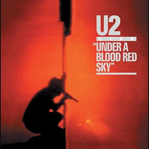 U 2 - Under a Blood Red Sky/Rema