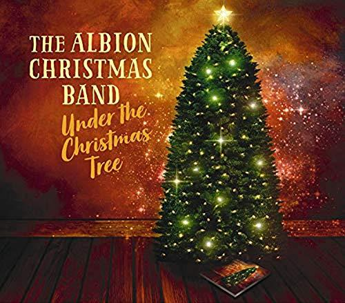 ALBION CHRISTMAS BAND - UNDER THE CHRISTMAS TREE