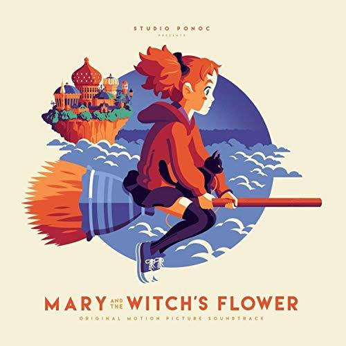 OST - MARY AND THE.. -LTD-