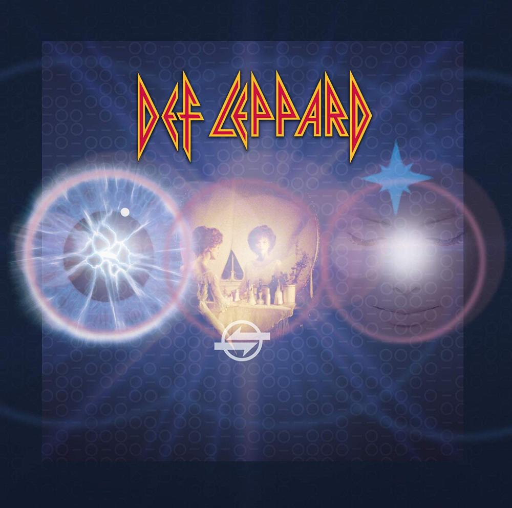 Def Leppard - The CD Collection Volume Two