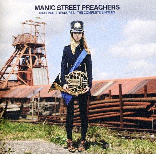 Manic Street Preachers - National Treasures - ...