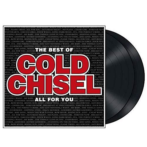 COLD CHISEL - ALL FOR YOU:.. -DELUXE-