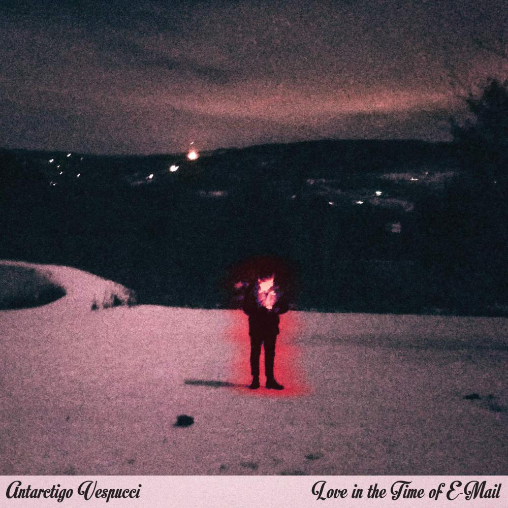 VESPUCCI, ANTARCTIGO - LOVE IN THE TIME OF..