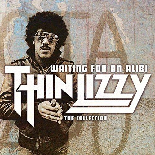 Thin Lizzy - Waiting for an Alibi