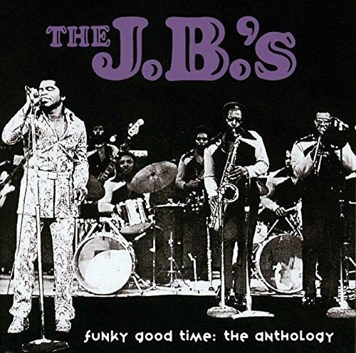 Jb'S - Funky Good Time:anthology