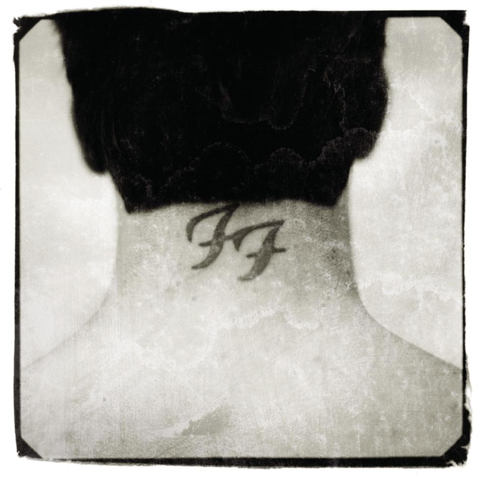 Foo Fighters - There Is Nothing Left ...