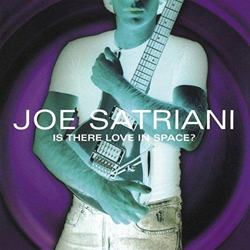 Joe Satriani - Is There Love In ...