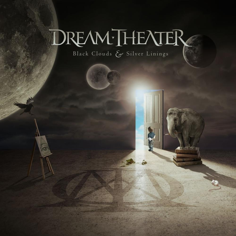 Dream Theater - Black Clouds&silver Linings