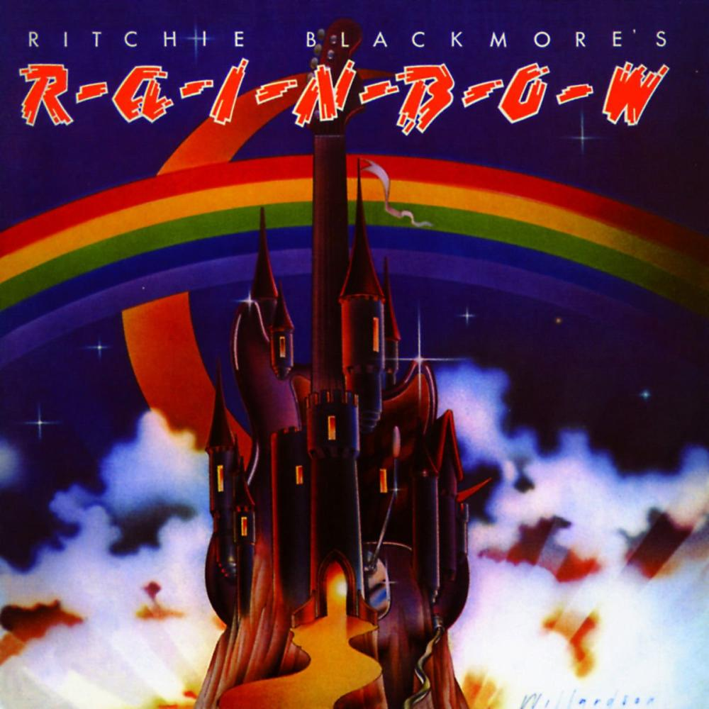 Rainbow - Ritchie Blackmore'S Rainb