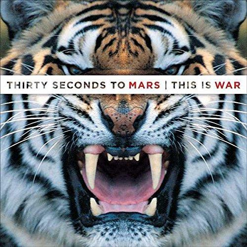 Thirty Seconds to Mars - This Is War(2X12+Cd