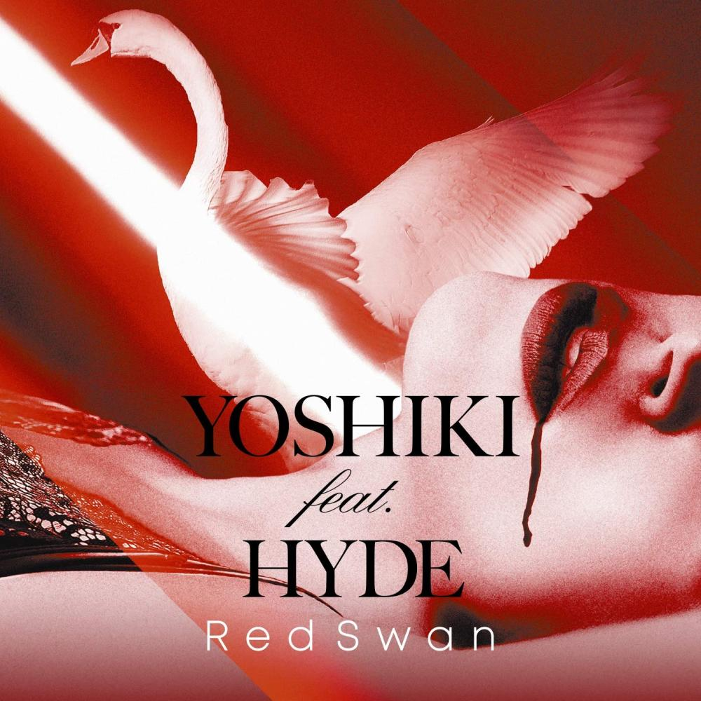 OST - RED SWAN