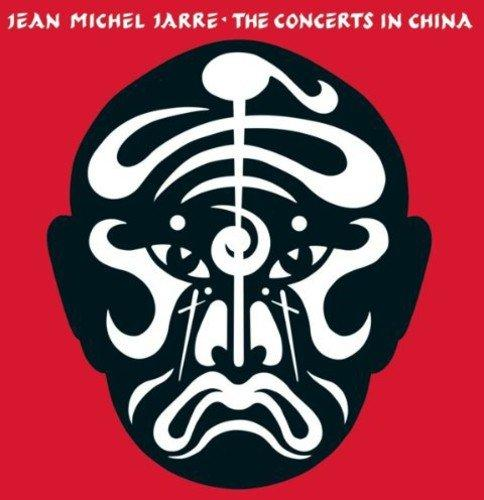 Jean-Michel Jarre - Concerts In China 1981