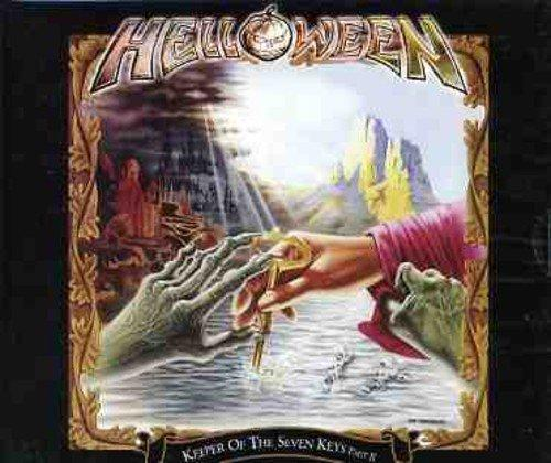Helloween - Keeper of the Seven Keys, Pt. II