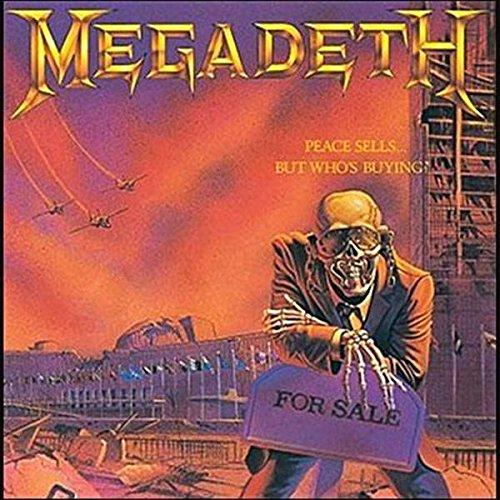 Megadeth - Peace Sells..But Who'S Buy