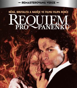 Requiem pro panenku BD (remasterovaná verze)