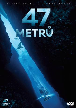 47 metrů (47 Meters Down)