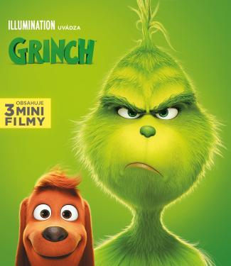Grinch Sk