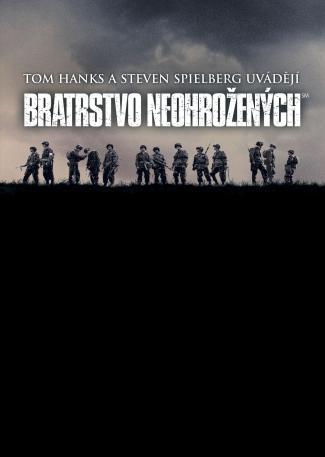 Bratrstvo neohrožených 5DVD
