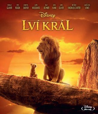 Leví kráľ (2019) (SK)